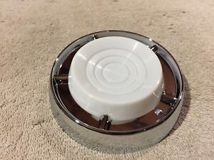 1964 1965 1966 1967 1968 Ford Falcon Dome Lens And Holder Mint New