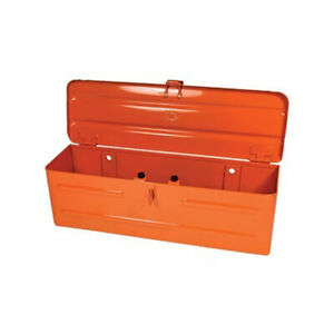 5a3or Orange Tool Box For Allis chalmers All Kubota All