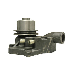 Re25043 Water Pump Fits John Deere 2030 2510 350b 350c 401c 450b 450c 450d 455d