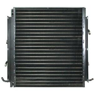 At135264 Hydraulic Oil Cooler Fits John Deere Backhoe 310c 315c 315ch