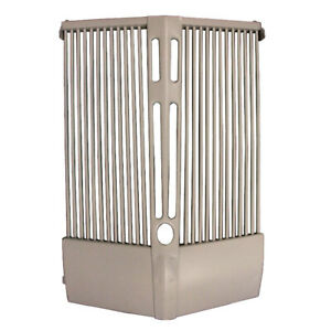 Restoration Quality 8n8204 Front Radiator Grille Fits Ford 2n 8n 9n Tractors