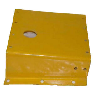 At59716 Belly Pan Front Fits John Deere 350 450 550
