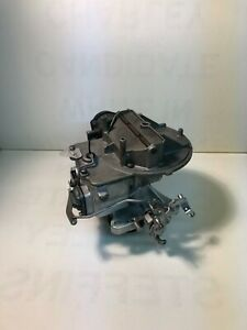 Rebuilt Autolite 2100 2 Barrel 1967 Ford 289 1 14 Venturi Carburetor