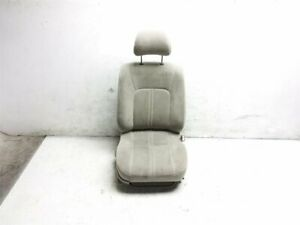 1999 Toyota Camry Ce Front Right Passenger Seat 71040 33011 B0 Tan Cloth