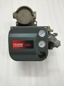 Fisher Fieldvue Dvc6020s Valve Positioner Hart