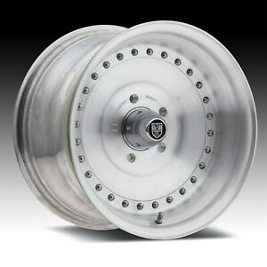 Centerline 005p Auto Drag Brushed 15x10 5x4 75 16mm 005p 51061 16