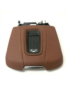 Cadillac Escalade Center Console Armrest Lid Kona New Oem W Phone Dock Charger