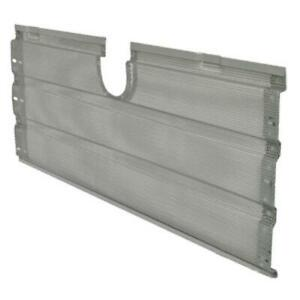 Sba378103371 Lh Left Hand Grill Screen For Ford New Holland Compact Tractor 1920