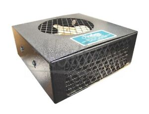16 000 Btu Compact Auxiliary Heater Ah500 For Under Seat Mounting 12 Volt