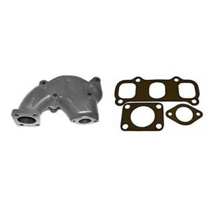 A36r Fuel Manifold W Gaskets Fits John Deere Unstyled A Tractor