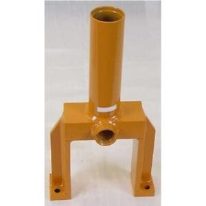 389390a1 Track Adjuster Yoke For A Fits Case Dozer 450b 450c 455 455c 550 550e 5