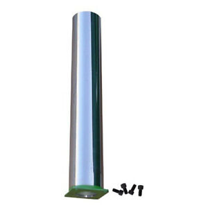 Exhaust Stack Chrome Fits John Deere Tractor A G 60 620 630 70 720