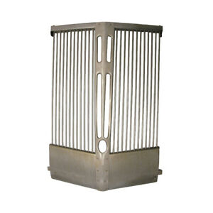 Front Radiator Grill Ford 8n Original Style Restoration