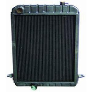 Radiator Fits John Deere Backhoe 310d 300d 310c 315d At167021 At129142 At156560