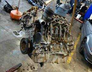 2007 2013 Bmw E90 328xi N51 Sulev Xdrive Engine Longblock Assembly 94k Oem