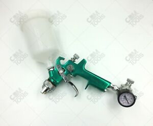Astro Pneumatic Hvlpgs High Volume Low Pressure Spray Gun