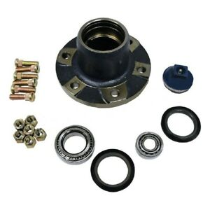 Front Hub Kit Fits Ford New Holland 6410 6600 6610 6640 6700 6710 6810 7000 7100
