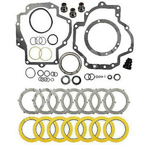 877720b New Pto Gasket Kit Made To Fit Case ih Tractor Models 786 886 986 1085