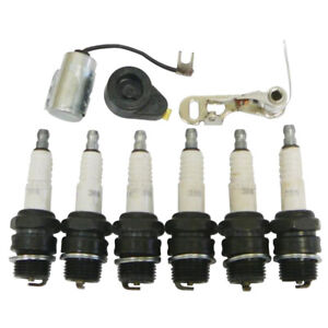 Tune Up Kit Fits White Oliver Tractor Models 70 77 88 770 880 950 1800 1900