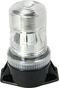 Vision X Lighting 9895369 Utility Market Led Battery Powered Beacon