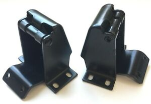 1939 1946 Chevy Truck Windshield Frame Hinge Pair Right Left Free Shipping