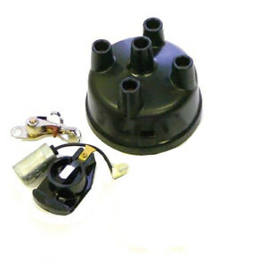 Tune up Kit Complete For Ford Tractor Pre 65 4 Cyl 2000 4000 Naa Golden Jubilee