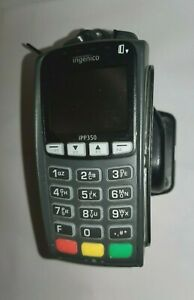 Ingenico Ipp350 Emv Pin Pad For Quickbooks Pos With Stand