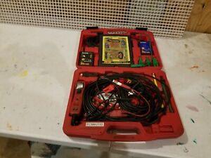 Power Probe 3 Master Combo Kit Power Probe 3 Ect2000 With Lead Set
