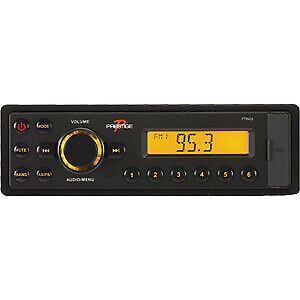 Tractor Cab Radio Am Fm Weather Band Radio Made To Fit Combine