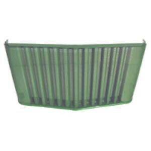 Fits John Deere Tractor New Front Grille Screen 4520 4620 7020 Pre painted