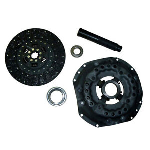 Complete Clutch Kit For Ford New Holland 4600 5000 5190 5700 6600 6810 7000 8210