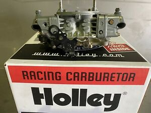 Holley 0 80507 1 390 Cfm Classic Hp Carburetor