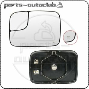 For 2002 2004 Dodge Ram Left right Side W Heated Blind Spot High Quality Mirror