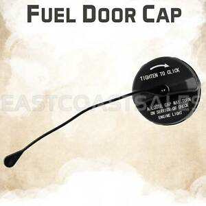 For 1999 2019 Jeep Dodge Chrysler Non locking Fuel Filler Gas Cap With Tether