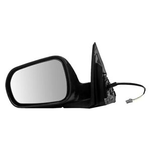 For Acura Rsx 02 03 Dorman Driver Side Power View Mirror Non heated Foldaway