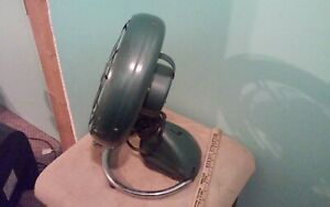Vintage Arvin Fan With Heater Both Work