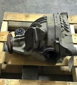 2002 2005 Ford Explorer Rear Axle Differential Carrier 3 55 Ratio Roll Stability