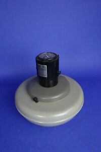 Iec Centrifuge Tachometer 0 6000 Rpm Portable Complete Working Unit check Speed