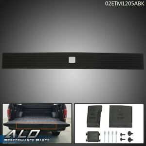 For 2015 2019 Ford F150 Tailgate Flexible Step Pad Molding With Release Button