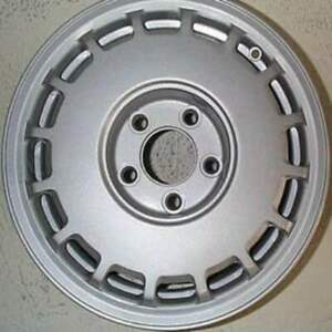 Cadillac Deville Painted 16 Inch Oem Wheel 1991 1993