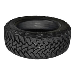 1 X New Toyo Open Country M t 35x12 5x20 121q Mud terrain Tire
