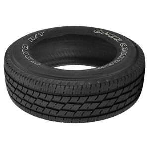1 X New Toyo Open Country H t Ii Lt235 80r17 10 120 117s Tires