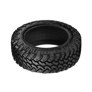 1 X New Nitto Trail Grappler M T 285x55x22 124q All Terrain Comfort Tire