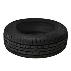 1 X New General Grabber Hts60 245 70 17 119 116s Highway All Season Tire