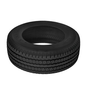 1 X New General Ameritrac 235 80r17 120 117r Tire
