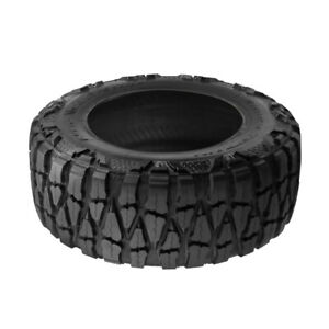 1 X New Nitto Mud Grappler X Terra 35 1250 20 121q Off Road Handling Tire