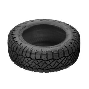 1 X New Nitto Ridge Grappler 285 55 22 124 121q All Terrain Tire