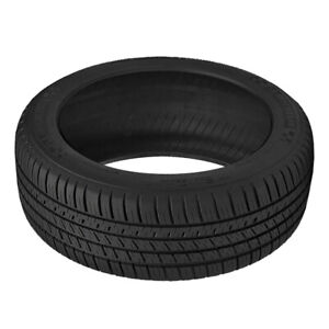 1 X New Michelin Pilot Sport A S 3 245 40 18 93y Ultra High Performance Tire