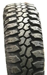 4 New Tires 265 70 17 Maxxis Bighorn Mt 762 Mud 10 Ply Owl Lt265 70r17