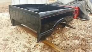 Chevrolet S 10 Gmc Sonoma Truck Bed 1998 Fits 1994 2004